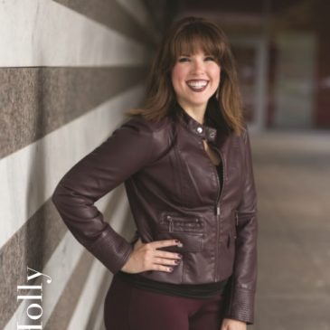 Holly Mueller Profiled in Cleveland's Career & Lifestyle Magazine as Emerging Leader